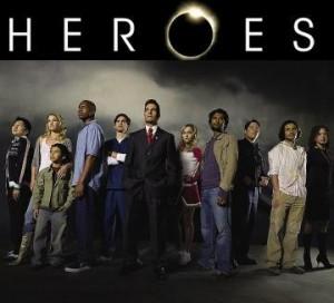 Heroes - Starts tonight